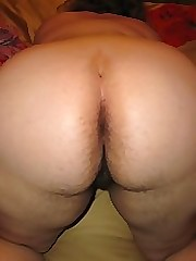 Brunette BBW camwhores everywhere in the house