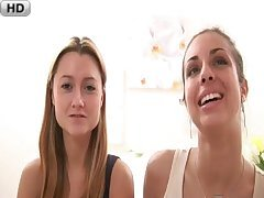 Ginger Lee & Isabella Sky - Hi-Def