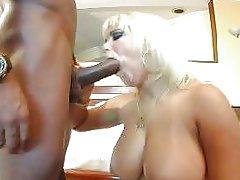 blonde big busty boobs tits good body latin