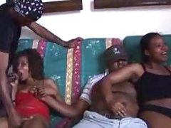 african amateur girl group sex part 4