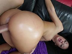 TeenCurves - Naughty Jada Stevens And Her Pur