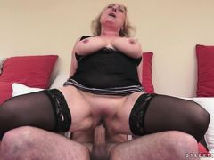 21Sextreme Video: Granny Cool
