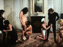 Perverse Sexspiele