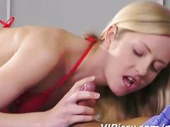 Piss orgy for 2 female nurses and their patient